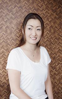 鍼灸師 あん摩マッサージ指圧師 牧田 美知子 -Michiko Makita-
